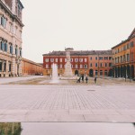 Piazza Roma ha recently become one of the most amazinghellip