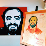 Luciano Pavarotti's home museum: visiting Big Luciano's home, the great Maestro of Modena