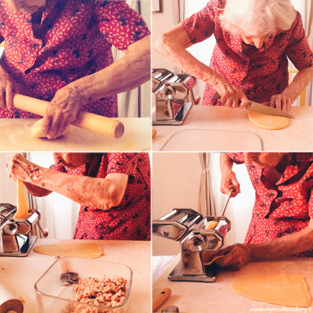 I_Tortellini_della_nonna_MyModenaDiary_Stesura_pasta
