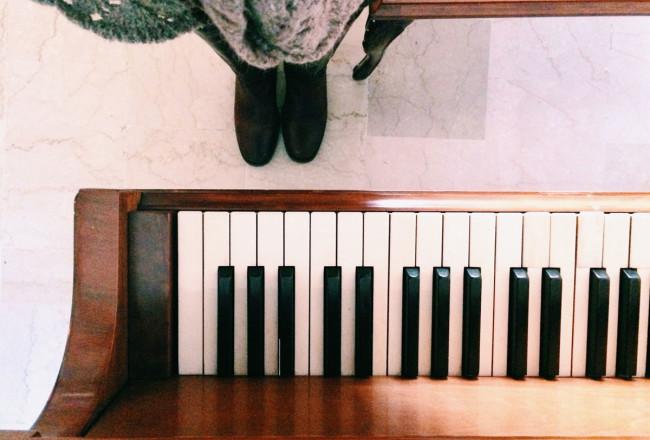 DeLord il pianista modenese
