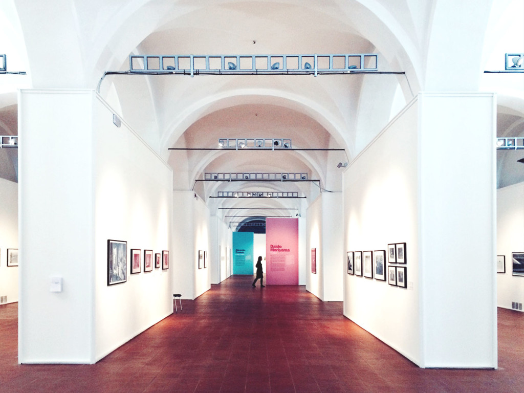 Cosa fare a primavera a Modena: le mostre di Fondazione Fotografia