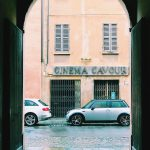 once there was the Cavour cinema Una volta cera ilhellip