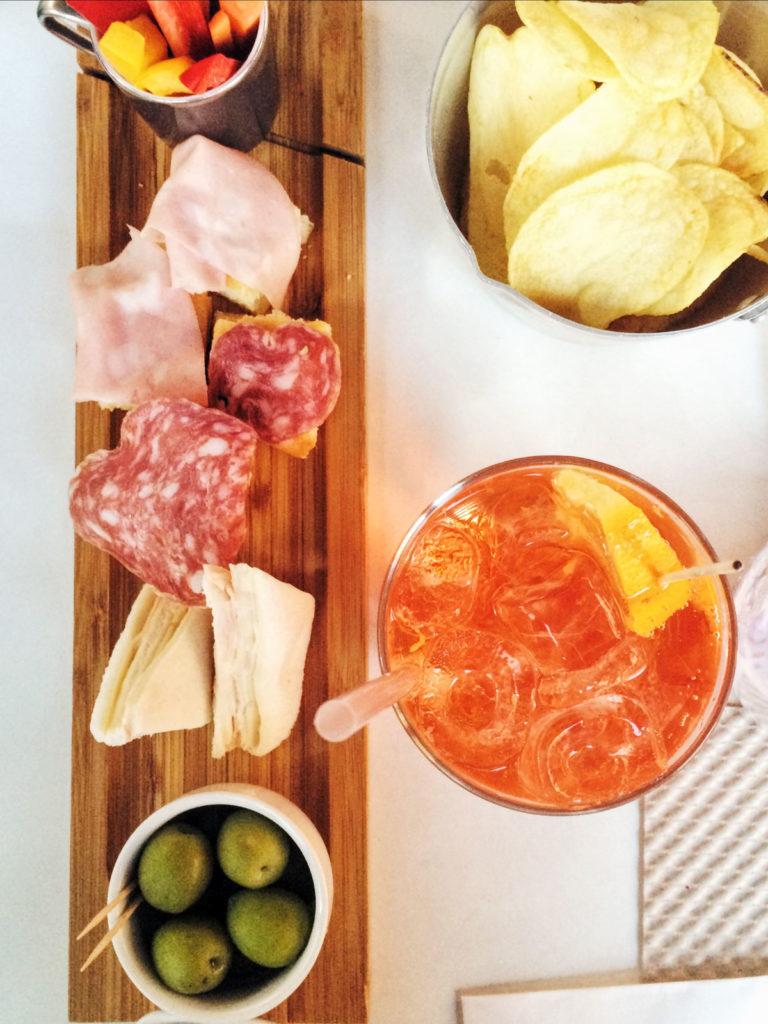 aperitivo a modena Mon Café MyModenaDiary