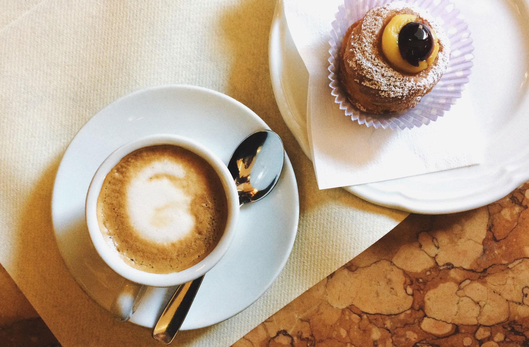 Café in Modena - Remondini