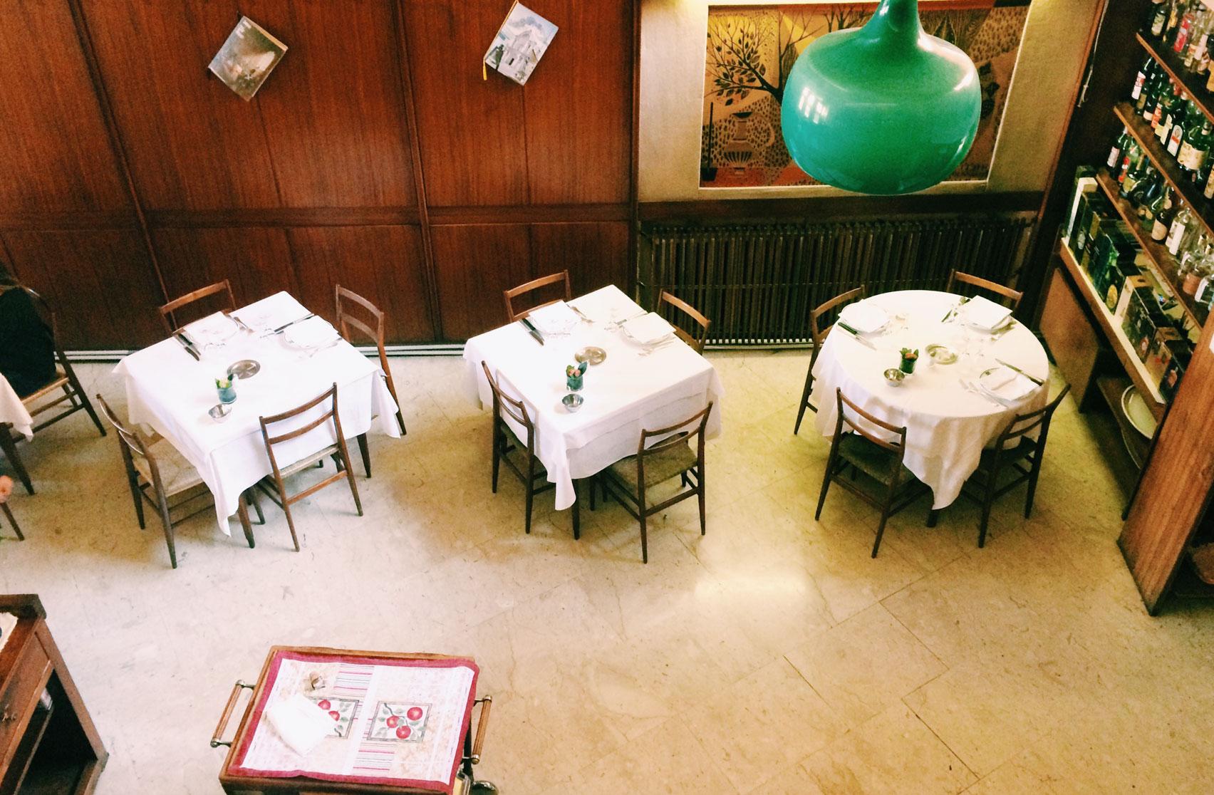 ristoranti tipici modena Ristorante Oreste MyModenaDiary