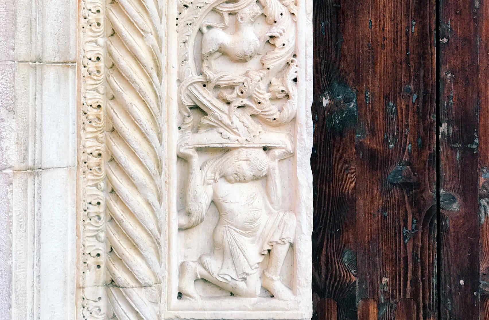 Il_Duomo_di_Modena_particolare_MyModenaDiary