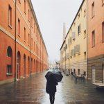 rainy daysI giorni di pioggia hanno sempre e comunque ilhellip