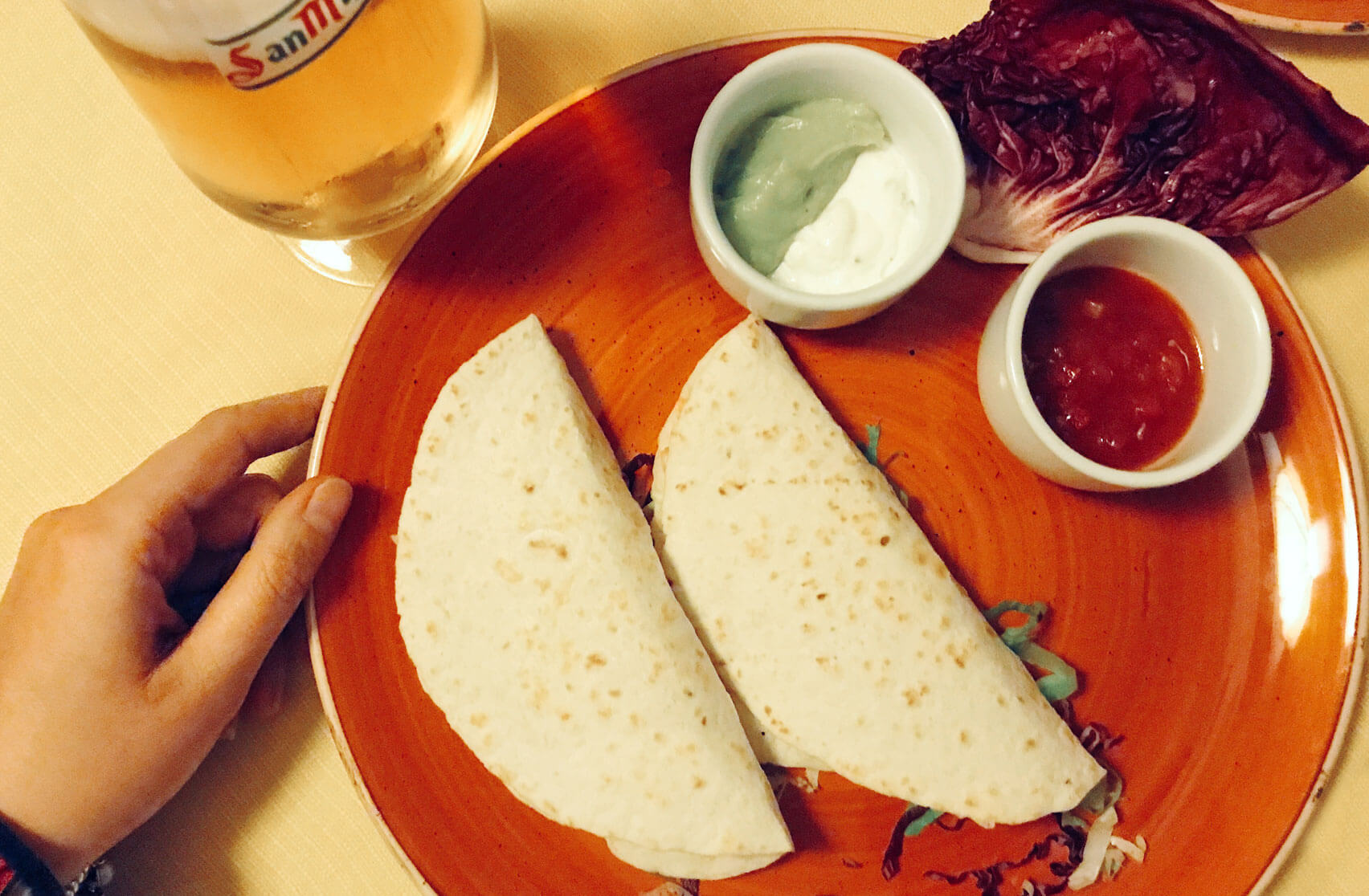 Restaurants in Modena - Mexican Restaurant - Ethnic Restaurant