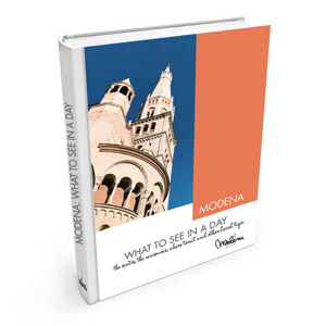 Download now my free ebook on Modena