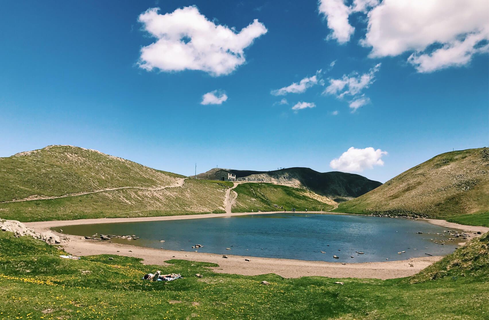 Escursioni Appennino Modenese LagoScaffaiolo