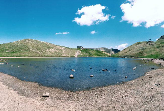 Lago Scaffaiolo _ gite fuori porta Modena