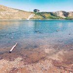 Sunday at the lakeOggi vi porto al lagoscaffaiolo Anche sehellip