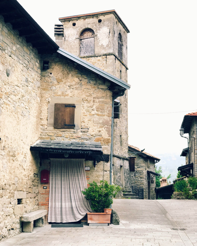 Modena e Dintorni Polinago Castello Brandola