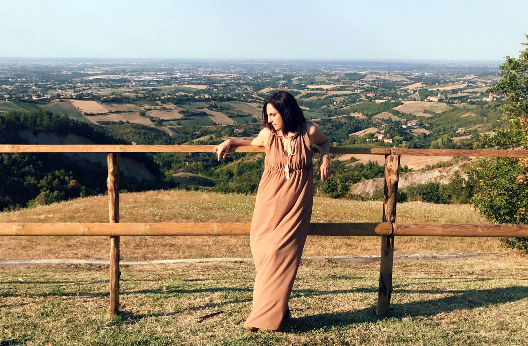 Modena e Dintorni Santuario Puianello