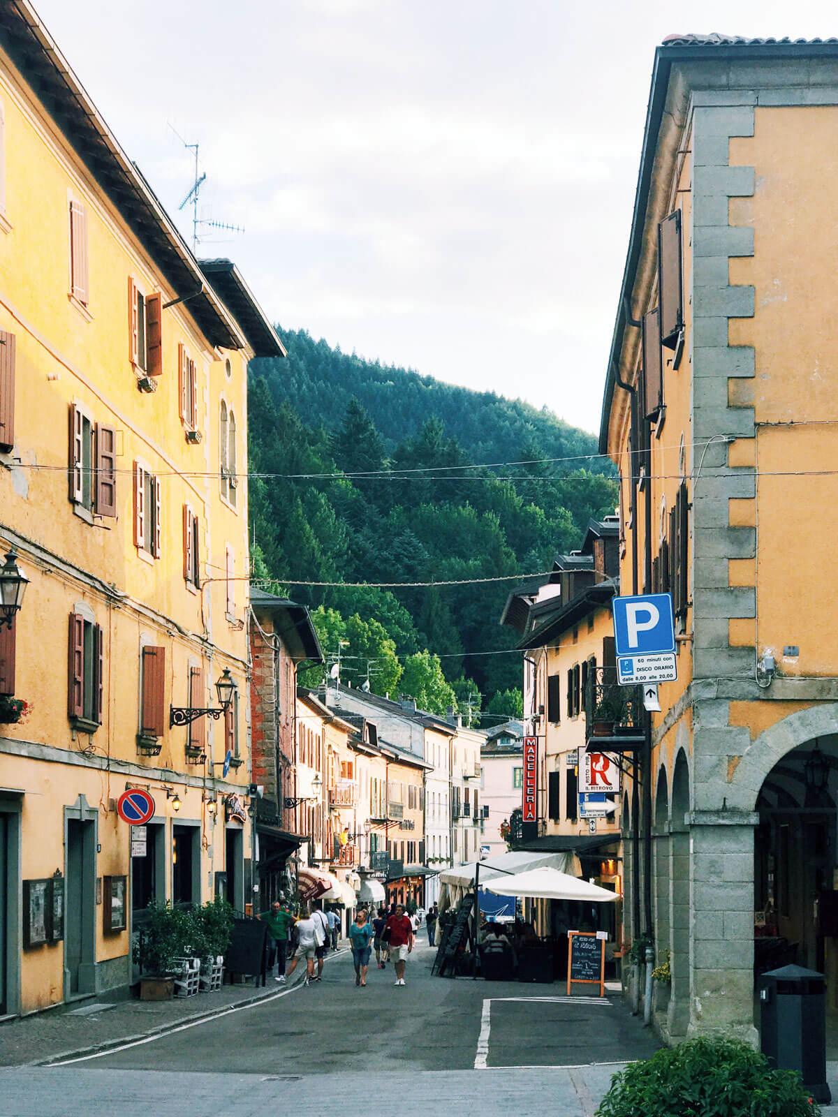 Modena e dintorni | Sestola Centro