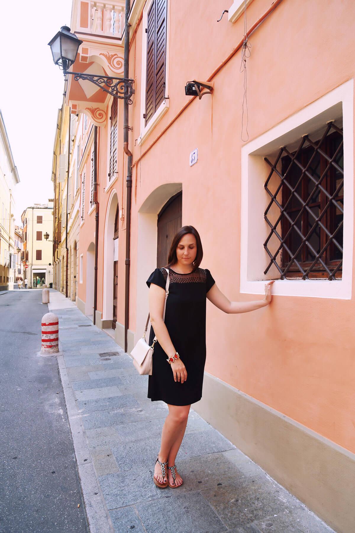 Relax e Beauty a Modena | Stefania Fregni in giro per la città
