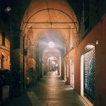 good night ModenaA spasso per il centro della mia bellahellip