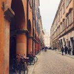 those days in Modenaci sono giorni in cui il risvegliohellip