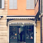 the historical hat shop Botteghe storiche vecchi mestieri dal fascinohellip