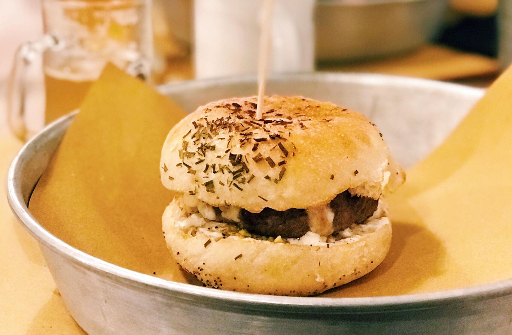 Dove Mangiare Hamburger Gourmet A Modena 10 Posti Dove Andare