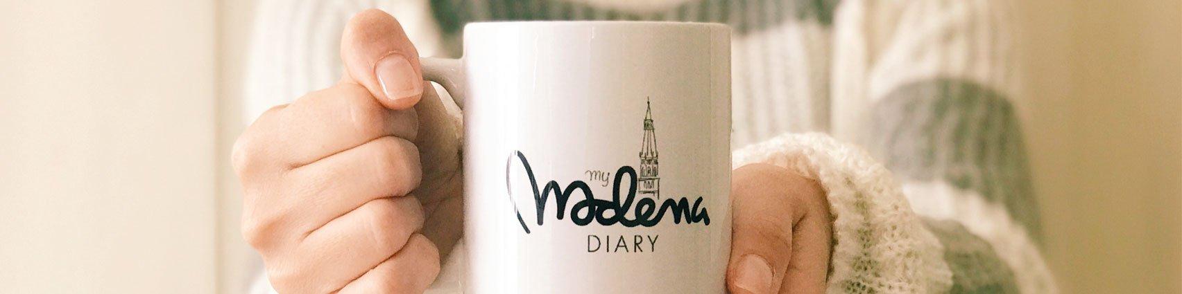 My Modena Diary Shop