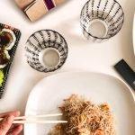 Pranzo e cena a domicilio a Modena: per me MYMENU è sempre una certezza!