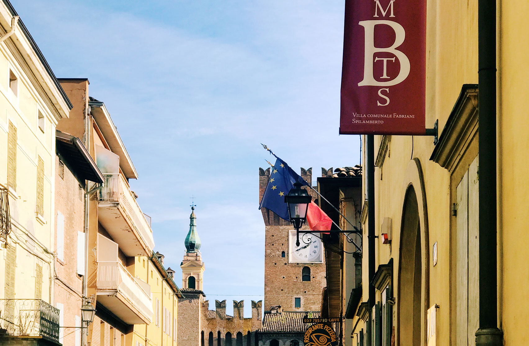 5 sfumature di Modena__Tour_Modena_Museo Aceto Balsamico Tradizionale Spilamberto