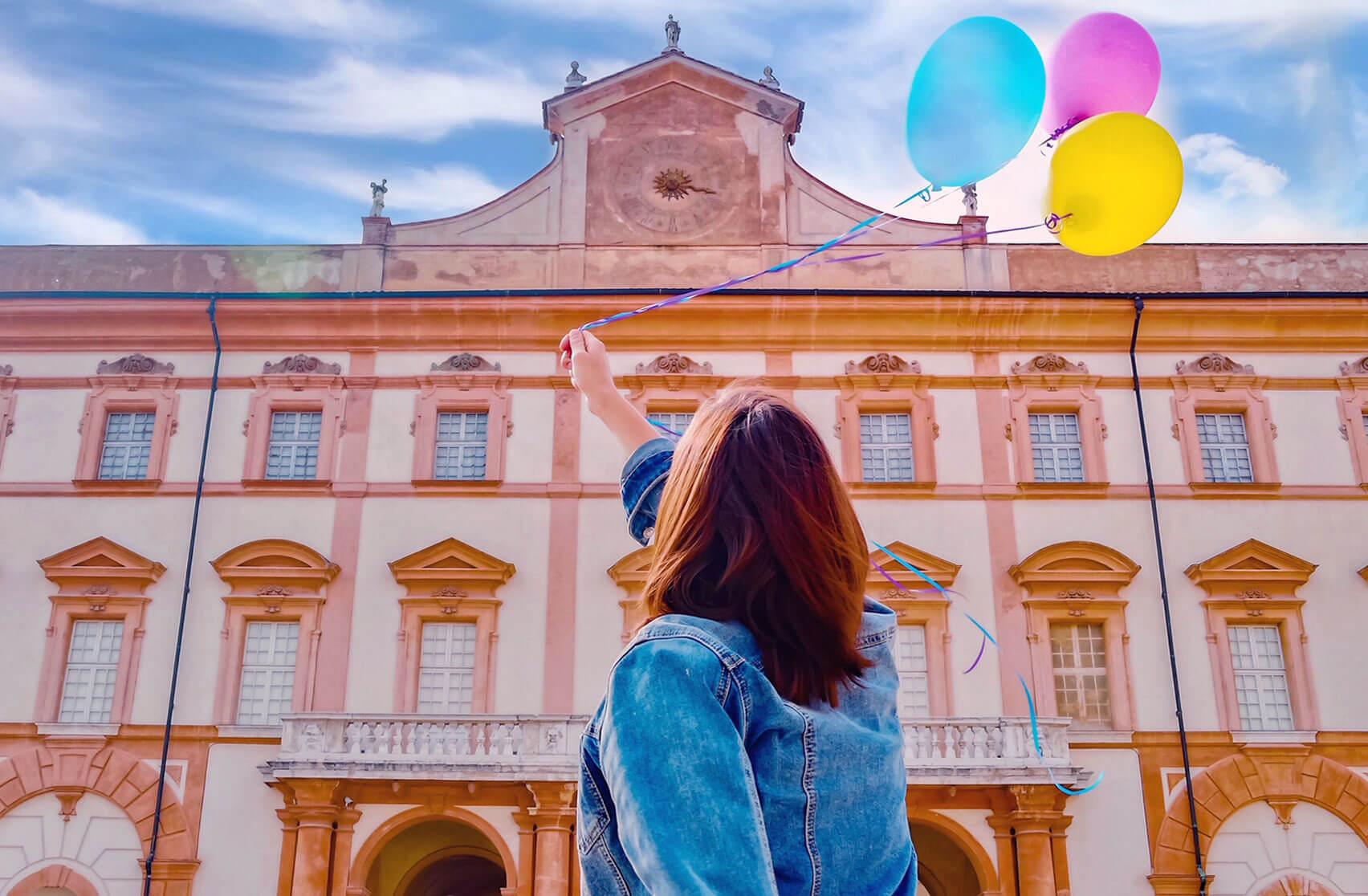 A Cena con il Colore My Modena Diary Sassuolo Modena