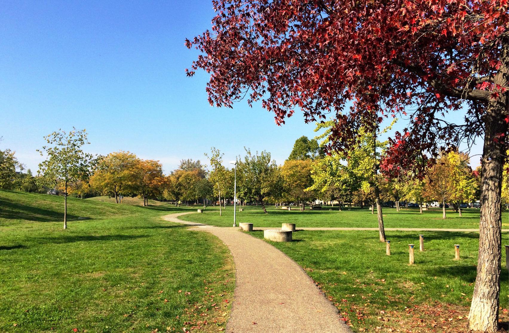Parco Amendola