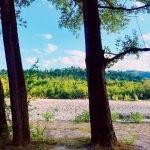marano sul panaro parco fluviale
